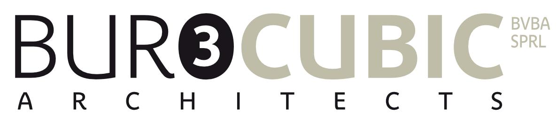 logo burocubic